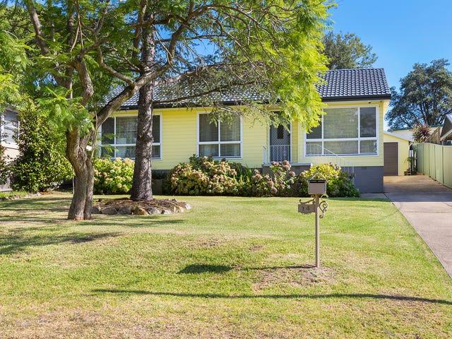 14 Haymet Street, Blaxland, NSW 2774