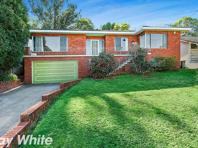 22 Olola Ave, Castle Hill, NSW 2154