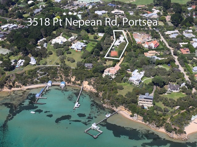 3518 Point Nepean Road, Sorrento, Vic 3943