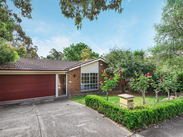 3 Springwood Close, Donvale, Vic 3111