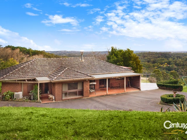 264 Paternoster Road, Cockatoo, Vic 3781