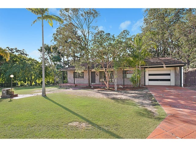 34 Janita Drive, Browns Plains, Qld 4118