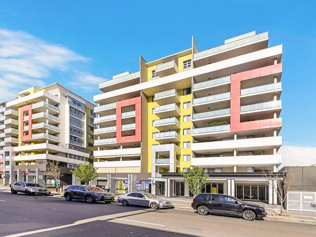 40/4 West Terrace, Bankstown, NSW 2200