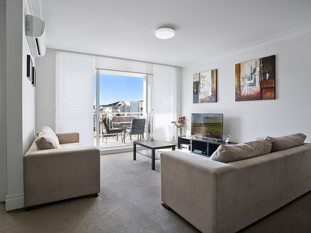 307/4 Rosewater Circuit, Breakfast Point, NSW 2137