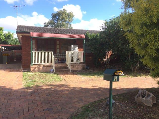 7 Mackenzie Boulevard, Seven Hills, NSW 2147