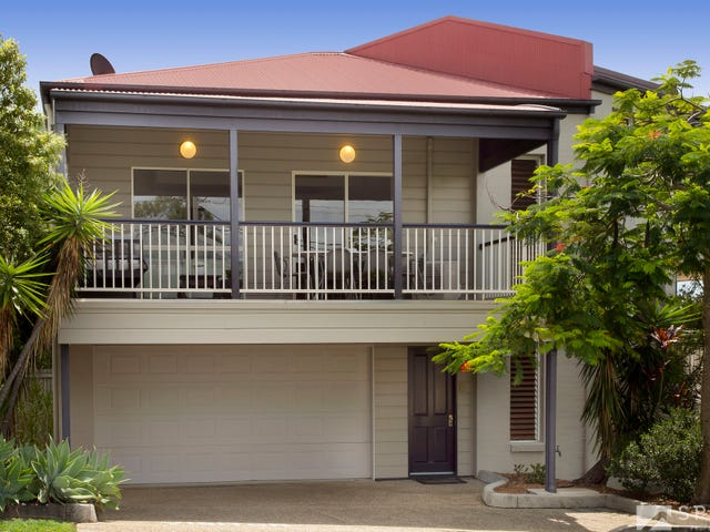 1/38 Collingwood Street, Paddington, Qld 4064