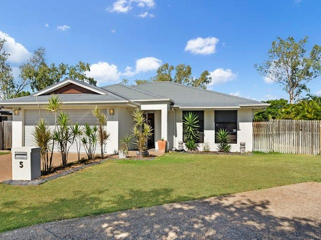 5 Atwood Street, Mount Low, Qld 4818