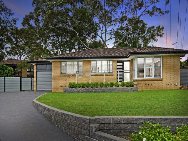 15 Suttor Place, Baulkham Hills, NSW 2153