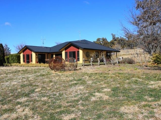 15 Warm Corner Road, Cooma, NSW 2630
