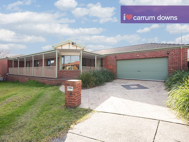5 Caterina Place, Carrum Downs, Vic 3201