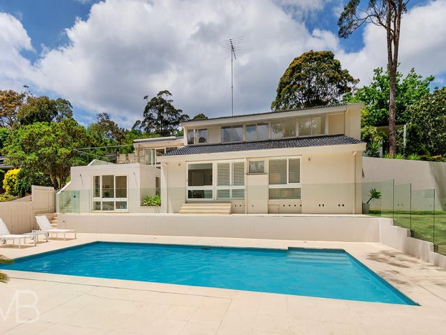 1 Staddon Close, St Ives, NSW 2075