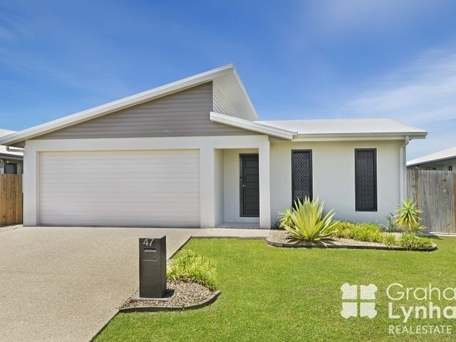 47 Beach Oak Crescent, Mount Low, Qld 4818