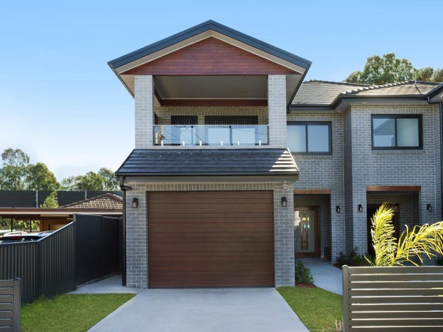 25 Alliance Avenue, Revesby, NSW 2212
