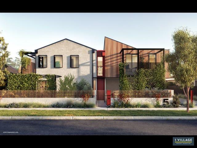 5 Cranbrook St, Yarraville, Vic 3013