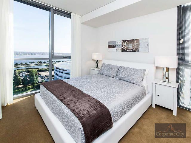 1310/8 Adelaide Terrace, East Perth, WA 6004