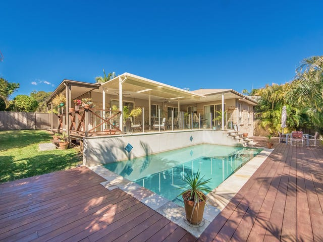 34 Outrigger Drive, Robina, Qld 4226