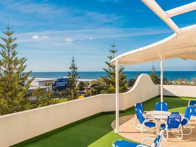 603 'Ritz'/8 Philip Av, Broadbeach, Qld 4218