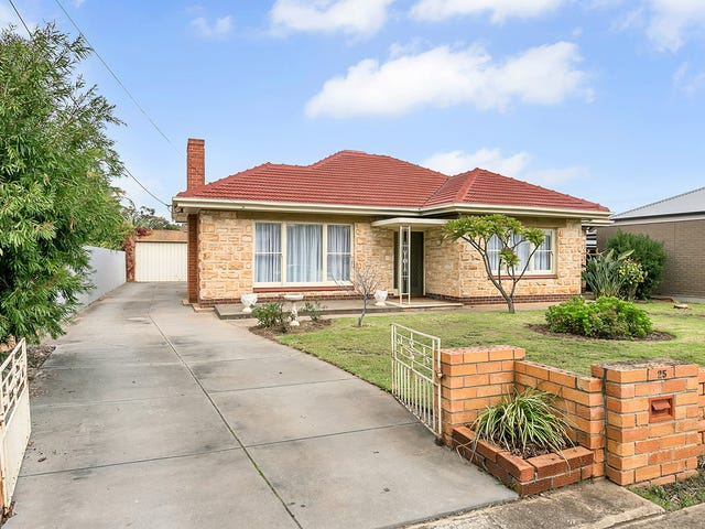 25 Shirley Avenue, Woodville West, SA 5011