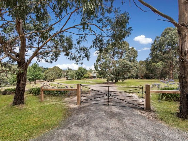 16 Granite Hill Lane, Kyneton, Vic 3444
