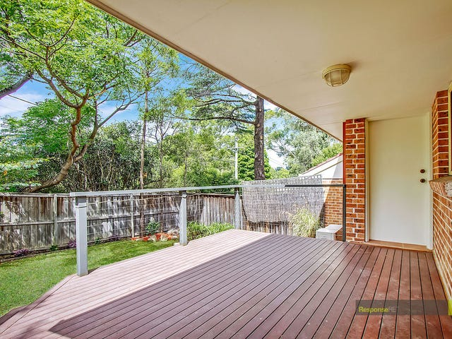5/2A Brodie Street, Baulkham Hills, NSW 2153