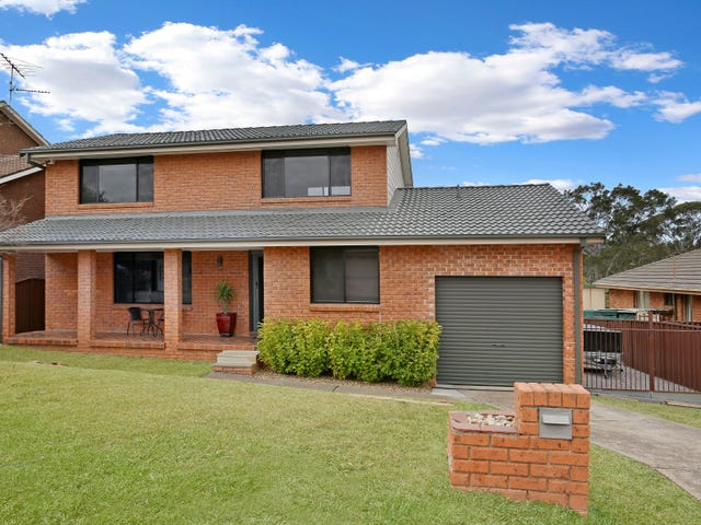 20 Burke Avenue, Werrington County, NSW 2747
