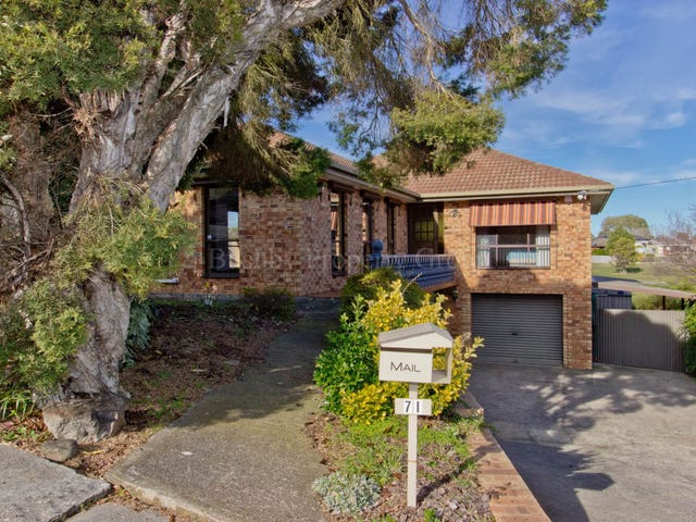 71 Viewbank Road, Newnham, Tas 7248