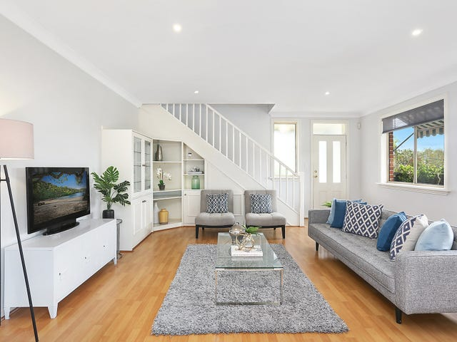 1/7 Forbes Street, Hornsby, NSW 2077