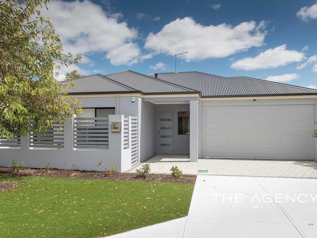 23A,B,C Kilmuray Way, Balga, WA 6061