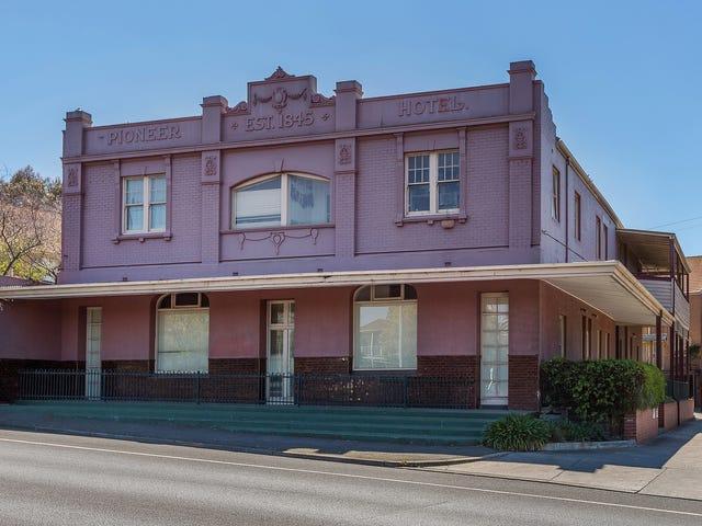 33/2 Ballarat Road, Footscray, Vic 3011