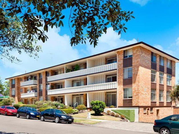 5/25 Bridge Street, Epping, NSW 2121