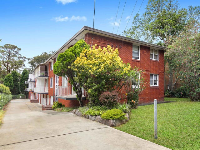 8/1679 Pacific Highway, Wahroonga, NSW 2076