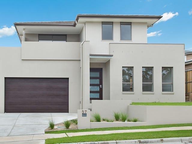 57 Mapleton Avenue, Kellyville, NSW 2155