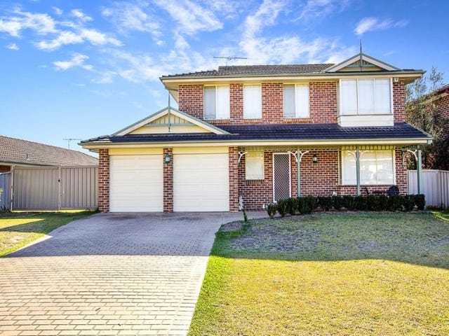 13 Marigold Close, Glenmore Park, NSW 2745