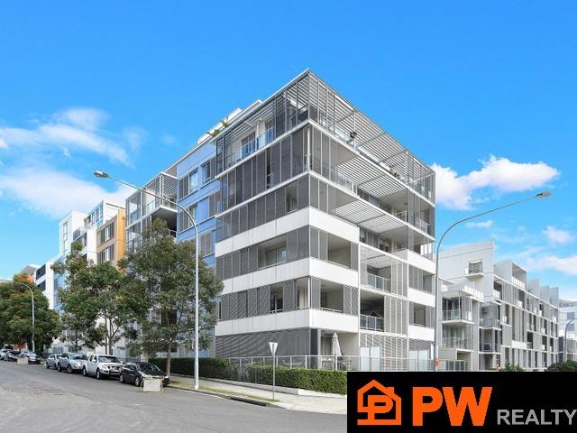 BG03/10-16 Marquet Street, Rhodes, NSW 2138