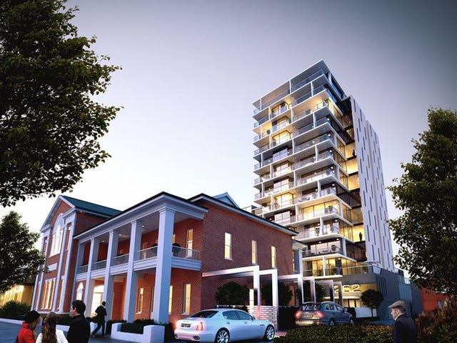 901/262 South Terrace, Adelaide, SA 5000
