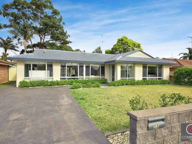 23 Ironbark Avenue, Camden, NSW 2570