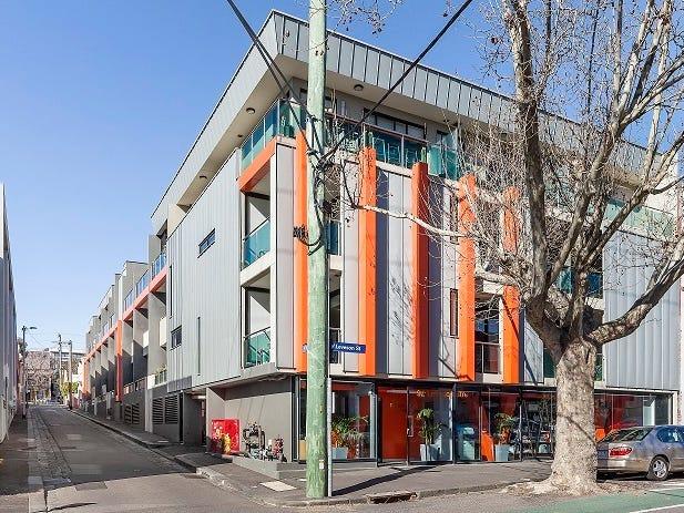109/25 Byron Street, North Melbourne, Vic 3051