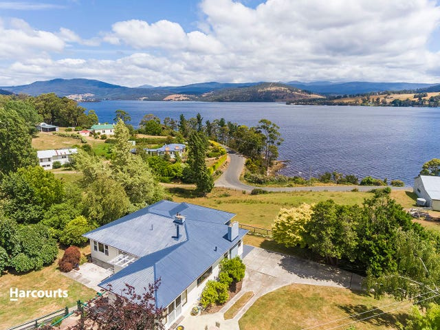 1306 Cygnet Coast Road, Lower Wattle Grove, Tas 7109