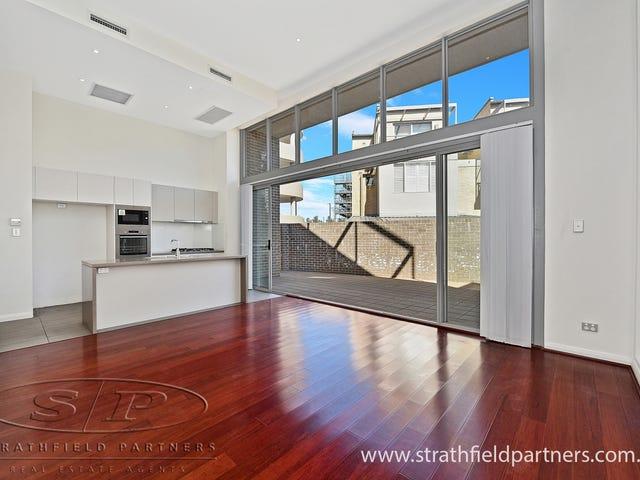 1/81-86 Courallie Avenue, Homebush West, NSW 2140