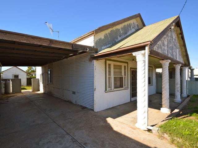 96 Iodide Street, Broken Hill, NSW 2880