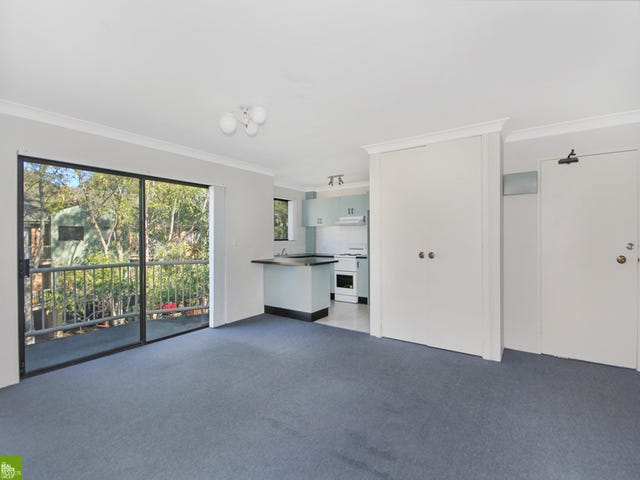 22/2-4 Hindmarsh Avenue, North Wollongong, NSW 2500