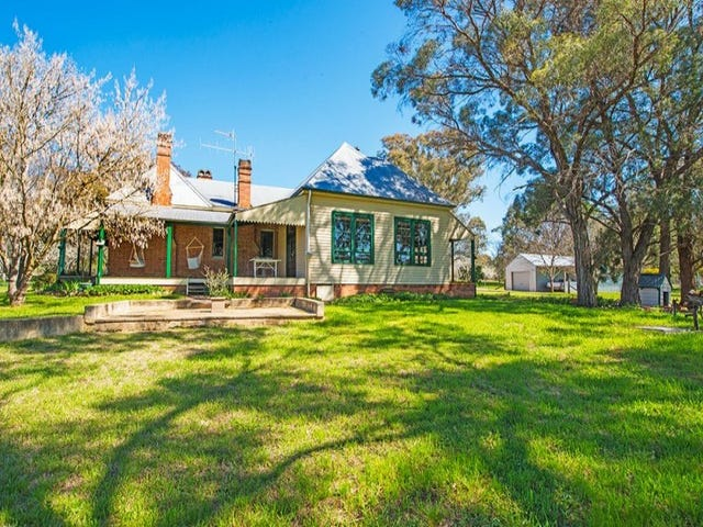 1346 Castlereagh Highway, Mudgee, NSW 2850