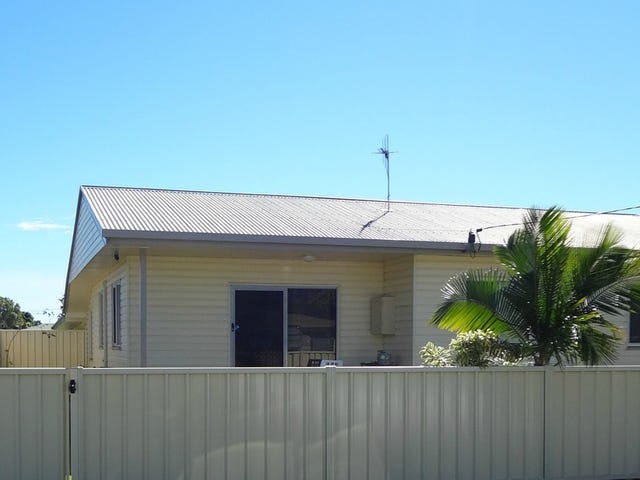 21 Avenell Street, Avenell Heights, Qld 4670