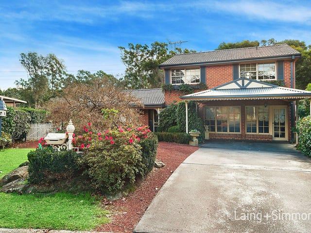 10 Mercury Place, Kings Langley, NSW 2147