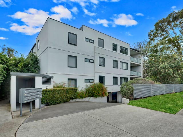 13/27 Quirk Road, Manly Vale, NSW 2093