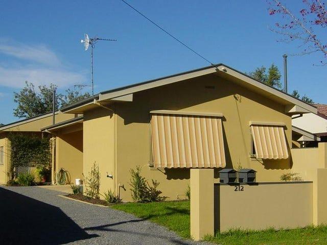 2/212 Kiewa Street, Albury, NSW 2640