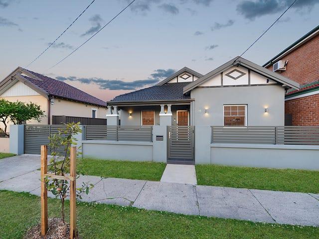 11 Macquarie Street, Rosebery, NSW 2018
