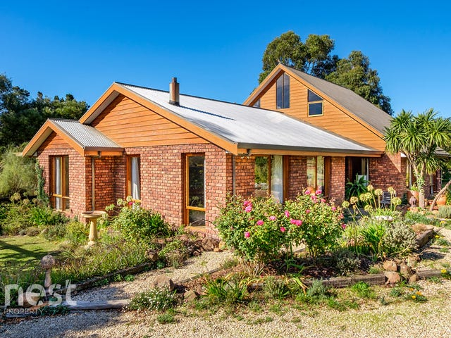 12 Malcolms Hut Road, Richmond, Tas 7025