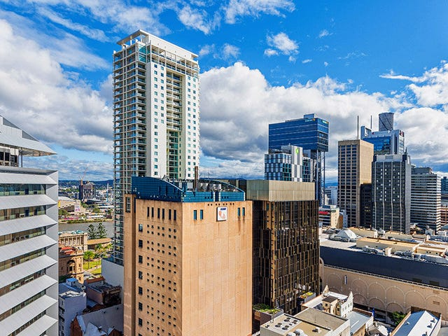 2205/108 Albert Street, Brisbane City, Qld 4000