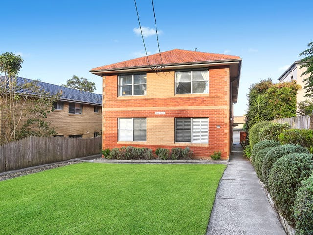3/128 Condamine Street, Balgowlah, NSW 2093